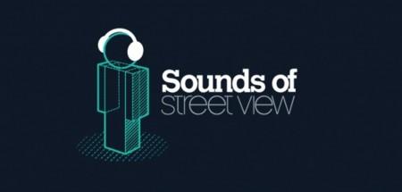 ¿Un Street View con sonido ambiental? Ya lo están probando