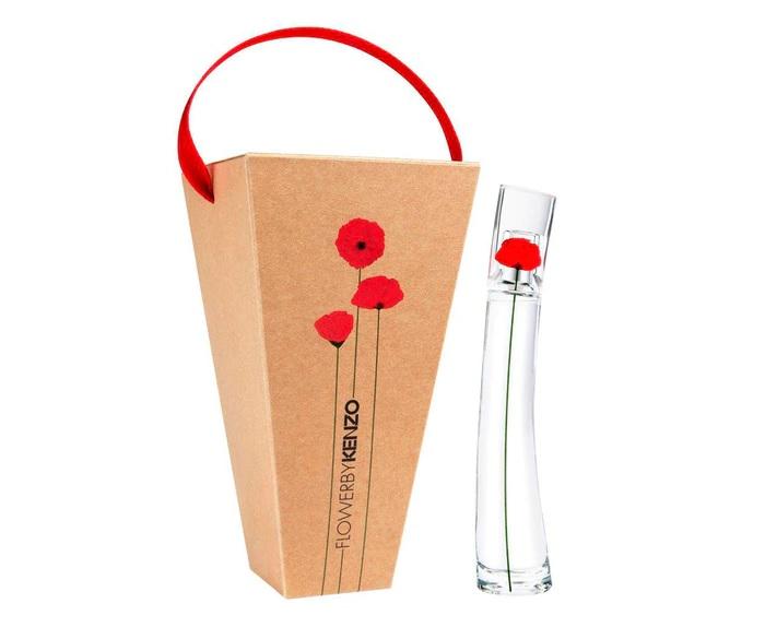 Cofre de perfume Flower by Kenzo