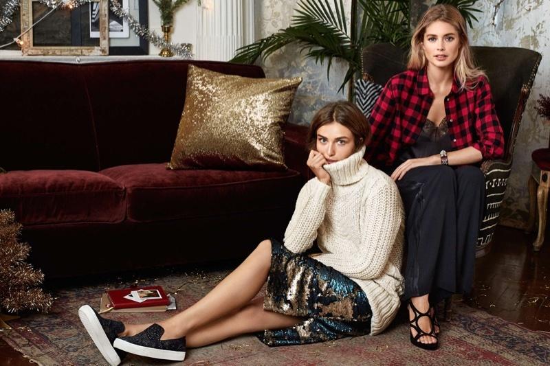 H&M looks navideños 2015
