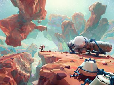 Astroneer: el juego que recomendarán 9 de cada 10 haters de No Man's Sky