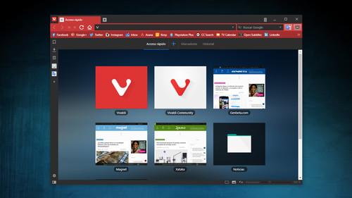 Así es Vivaldi 1.0, la primera versión final del navegador para usuarios avanzados