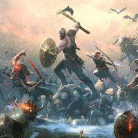 Kratos y Atreus, padre e hijo, forman un equipo perfecto en este grandioso anuncio de God of War