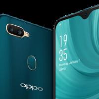OPPO AX7, el nuevo gama de entrada apuesta por la doble cámara y la batería de 4.320 mAh