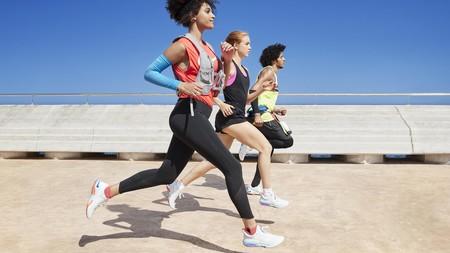 Las mejores zapatillas y ropa de running de Nike, solo hoy con un 22% de descuento