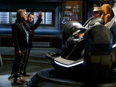 Spielberg no volverá a retocar sus películas, cree que Netflix no merece ningún Óscar y pone fecha al rodaje de Indiana Jones 5