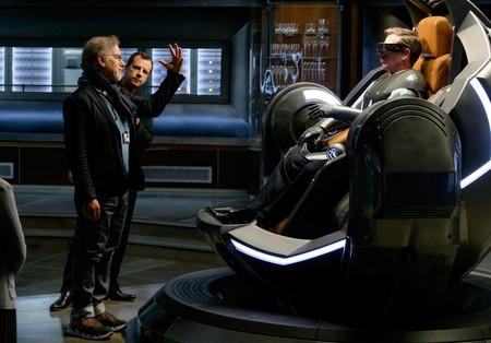 Spielberg no volverá a retocar sus películas, cree que Netflix no