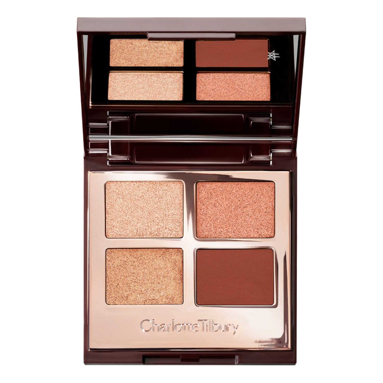 Luxury Palette Copper Charge Charlotte Tilbury