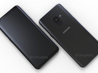 El Galaxy S9 será anunciado en el MWC 2018: Samsung y su gama alta regresan a la feria de Barcelona