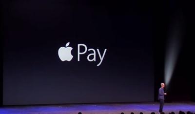 Apple prepara el desembarco de Apple Pay en España para el último trimestre del año