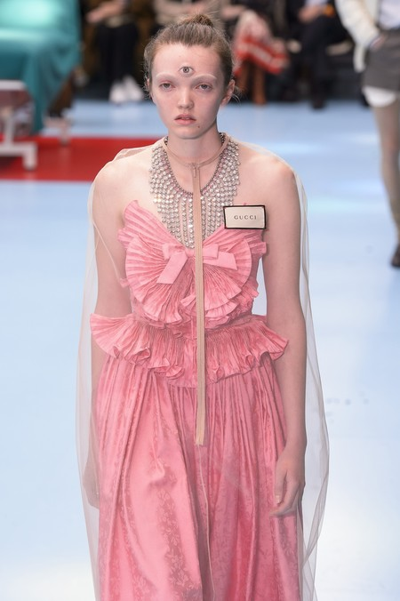 La moda tiene un mensaje que darnos ¿lo escuchamos?