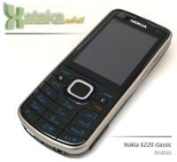 Nokia 6220 classic, análisis - primera parte