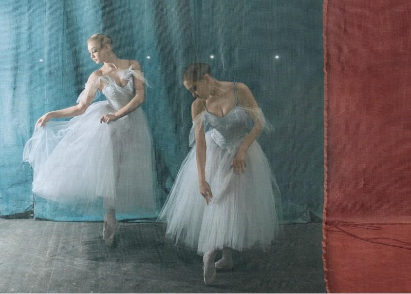 Foto de Colección Ballet de A. Borisov (3/4)