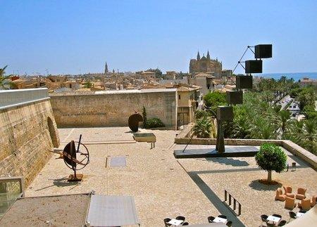 Visita al Museu Es Baluard (Palma de Mallorca)