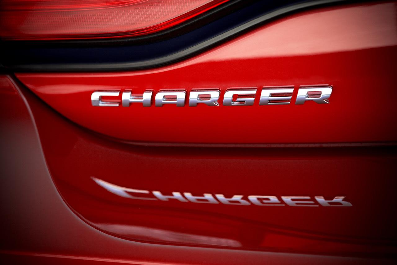 Foto de 2011 Dodge Charger (5/8)
