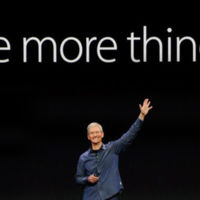 One more thing: Apple desaparece, repara los USB de tu Mac, Mapas de Apple y WhatsApp Web