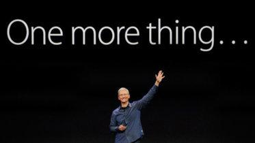 One more thing... Jurassic World en tu Mac, reportar errores de El Capitan y recuperar datos de tu iPhone