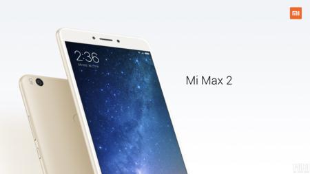 Xiaomi Mi Max 2 Oficial 7