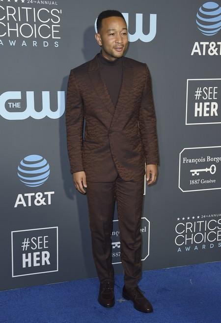 Hombres Critics Choice Awards 1