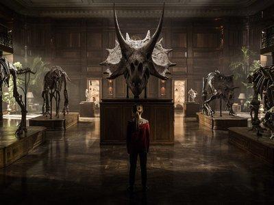 Primer vistazo a 'Jurassic World 2' - la imagen de la semana