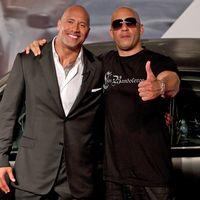 Vin Diesel y Dwayne Johnson confirman su regreso en 'Fast and Furious 9'