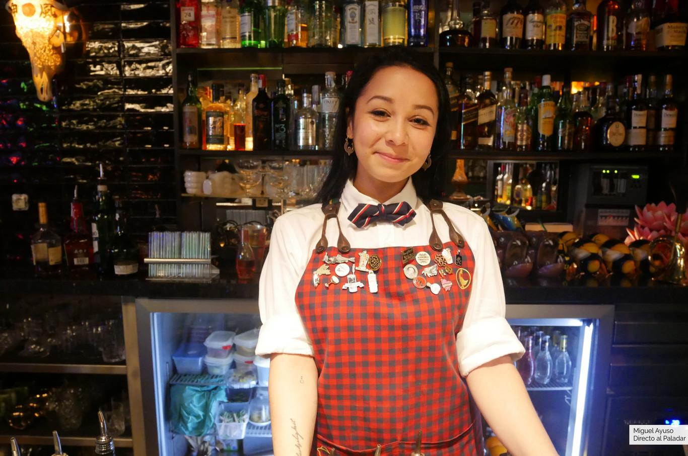 Cuatro cócteles originales para triunfar en Nochevieja (según la bartender del mejor bar de España)