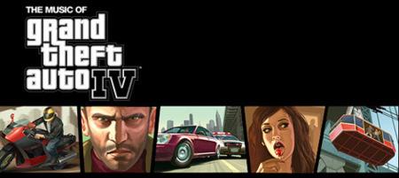 Grand Theft Auto IV... ahora en iTunes