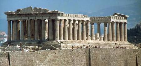 Nombres para bebés: héroes de la mitología griega (II)