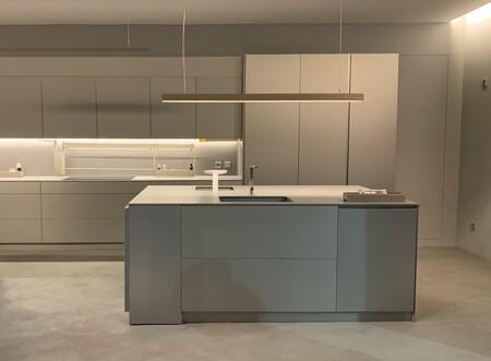 Cocina Domotica By Sara Folch Y Nel La Design 8