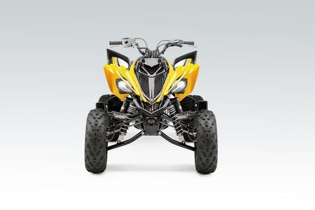 Yamaha Quad 1