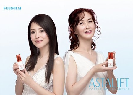 Fujifilm trae a Europa su gama de cuidado facial Astalift. De fotos a cosmética, ¡Clic!