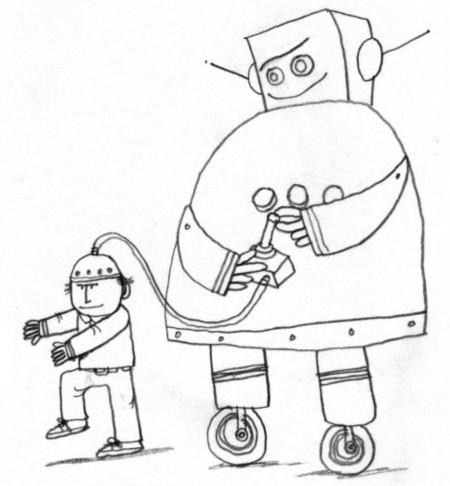¿Cómo son los robots que ha comprado Google?