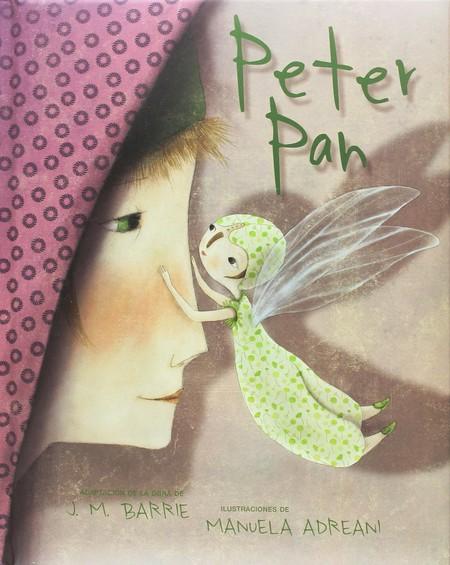 Peter Pan para niños