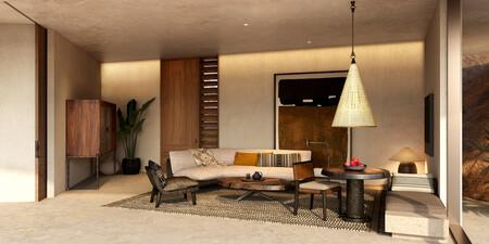 Desertrock Hangingvalley Livingroom