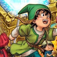 Dragon Quest VII Fragmentos de un Mundo Olvidado regresa con mejor aspecto que nunca a 3DS