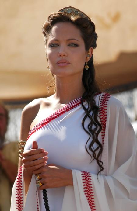 Angelinajolie Alexander