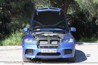 BMW X6 M, prueba (parte 4)