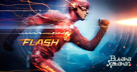 ButakaXataka™: The Flash