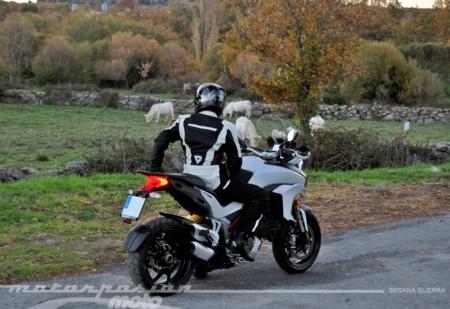 Ducati Multistrada 1200 S Susana Guerra 028
