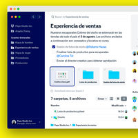 """Dropbox lanza """"el mayor cambio"""" de su historia: ya puedes probar la nueva app para Windows y macOS'"""