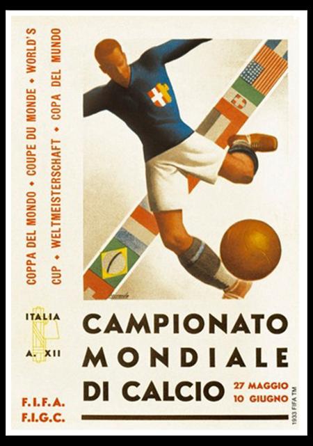 Mundial de Italia 1934