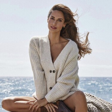 """""""El embarazo es la razón más bonita por la que encontrarte fatal"""": sincera reflexión de Ariadne Artiles que espera gemelas"""