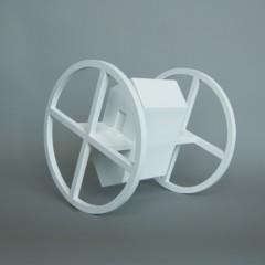 Foto 3 de 7 de la galería metaphor-house-arte-conceptual-en-torno-al-hogar en Decoesfera