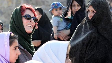 'Tres caras': una soporífera excursión por la Irán rural que reivindica el arte como vía de escape