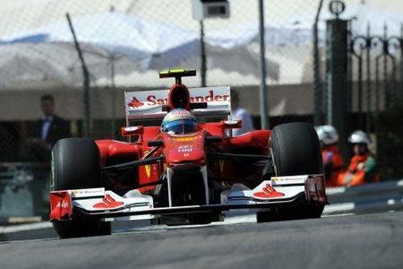 GP de Mónaco 2010: La temporada es larga
