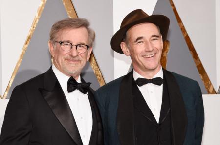 Spielberg Rylance