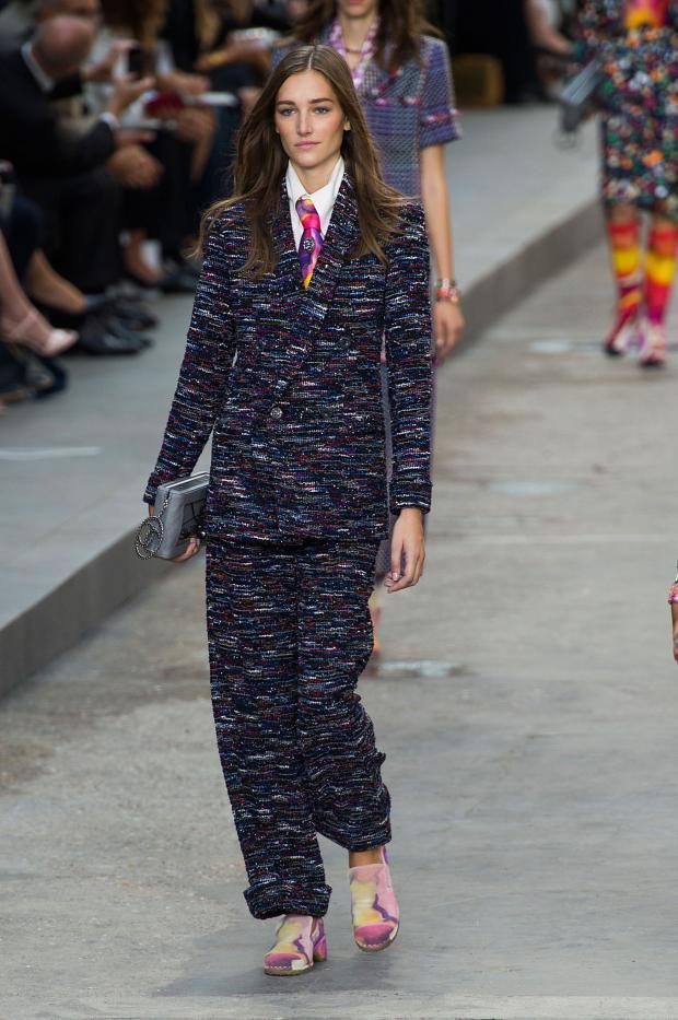 Foto de Chanel Primavera-Verano 2015 (23/65)