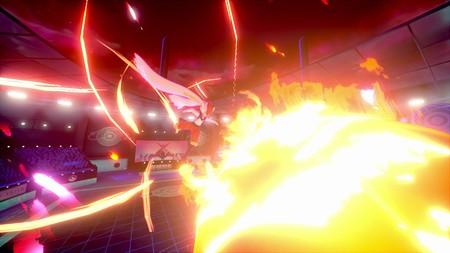 Pokemon Espada Escudo Cinderace
