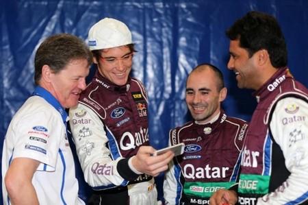 Qatar M-Sport WRC 2013