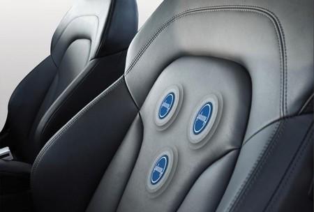 EPIC detecta la fatiga del conductor a través de los asientos