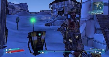 Más detalles de Borderlands 2 para PS Vita además de un nuevo video